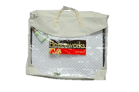 Fleeceworks Logo Bag
