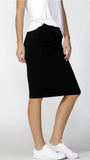 Madrid Skirt (Black)