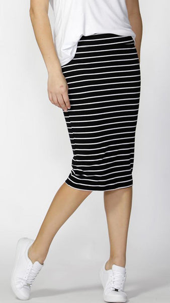Madrid Skirt (Stripe)