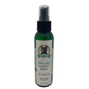 PawZac Anxiety Spray - Muttscrub - DecoExchange