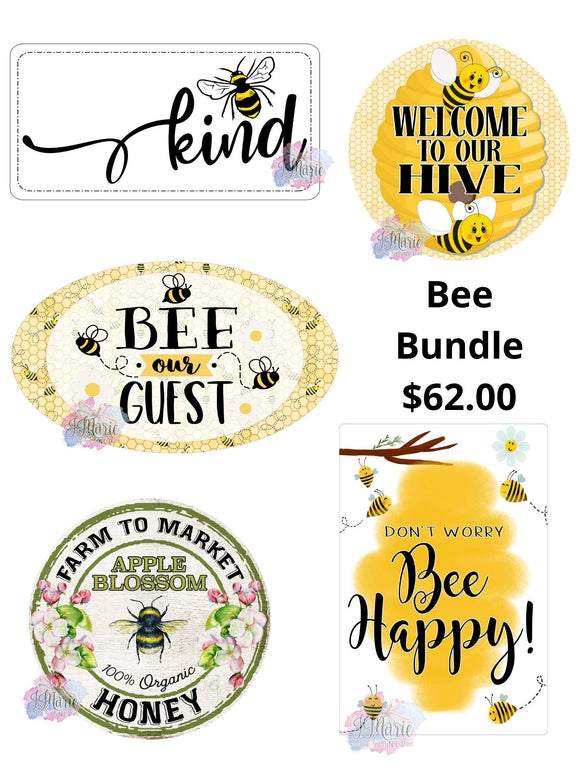 Bee Bundle - DecoExchange