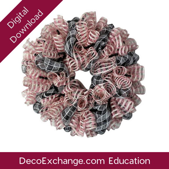 5 Ways To Use DecoMesh for Wreaths - DecoExchange