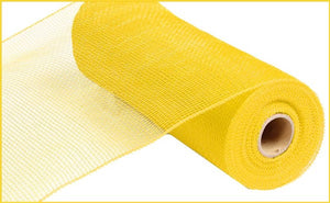 "10""X10YD VALUE MESHYELLOW RE800229 - DecoExchange"