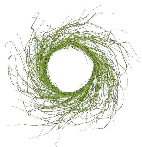 Willow Twig Wreath, 30