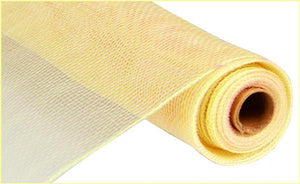 "21""X10Yd Two Tone Mesh Pink Lemonade RE1000CY"