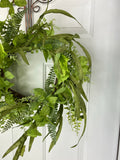 22 In Plastic Mixed Fern 61637 - DecoExchange