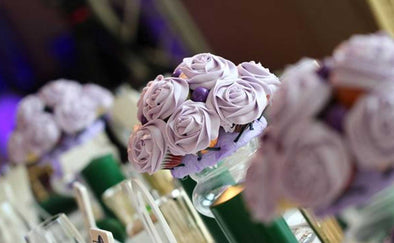Vendor Spotlight on The Baked Bouquet