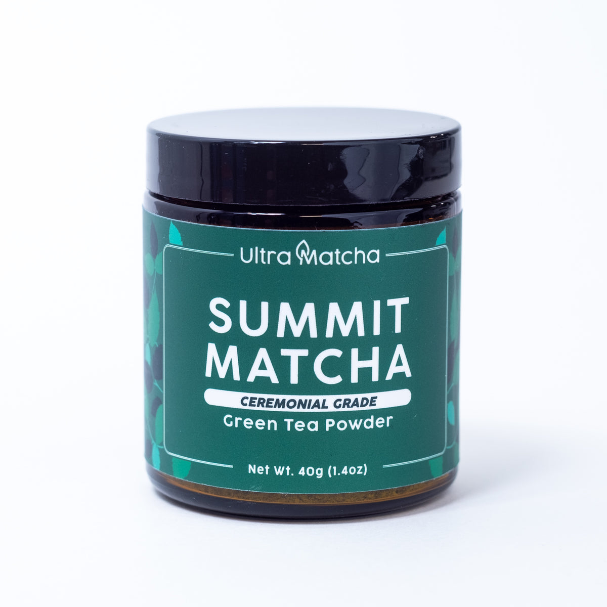 SUMMIT MATCHA