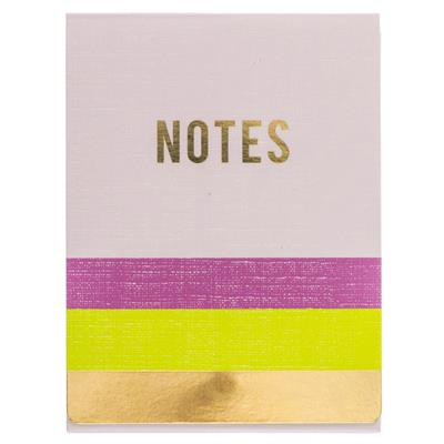Good Vibes Pocket Notepad