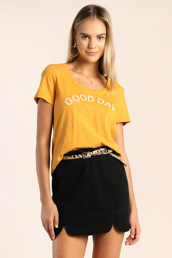 Good Day T Shirt