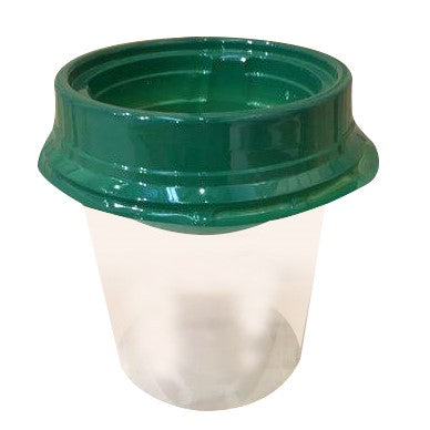 Z Non Spill Container with Lid