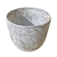 Y Cement Pot (190mm)