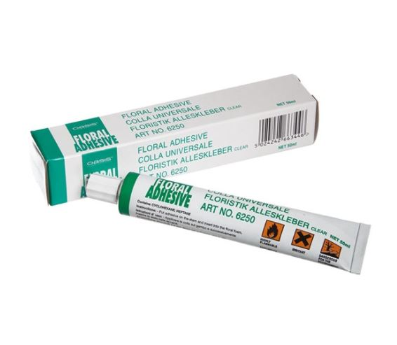Z Floral Adhesive Cold Glue Tube