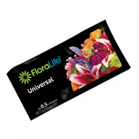 Z Clear Flower Food Sachets