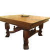 Port Hole Game Table