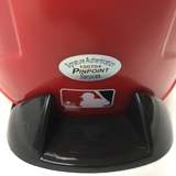 Bryce Harper Signed Washington Nationals Mini Batting Helmet with Bible Verse