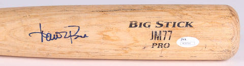 Aaron Boone Yankees Signed Game Used Rawlings Adirondack Big Stick Baseball Bat (JSA)