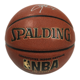 Stephen Curry Golden State Warriors Signed Basketball
