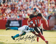 Adam Humphries Tampa Bay Buccaneers Signed 8x10 Photo