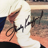 Sandy Koufax Signed Dodgers 8x10 Photo