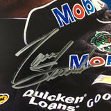 Tony Stewart Signed Nascar 11x14 Photo