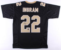 Mark Ingram Signed New Orleans Saints Jersey (Ingram Holo)
