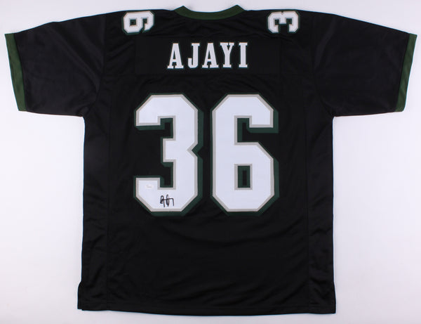 Jay Ajayi Signed Philadelphia Eagles Jersey (JSA)