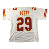 Eric Berry Signed Kansas City Chiefs Jersey (JSA)