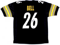 LeVeon Bell Signed Pittsburgh Steelers Jersey (TSE)