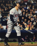 Jim Thome Signed Cleveland Indians 8x10 Photo