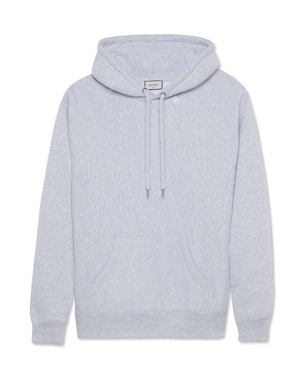 Women's Staple Hoodie - Heather Grey