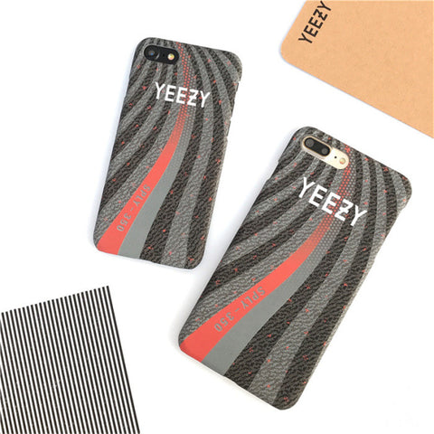 📍 YEEZY SPLY-350 iPHONE CASES