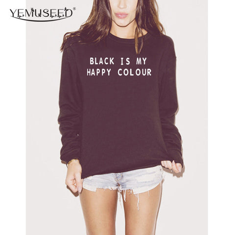 📍 HAPPY COLOUR SWEATSHIRT