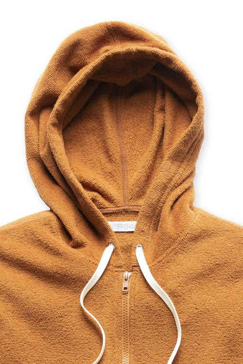 Hightide Half Zip