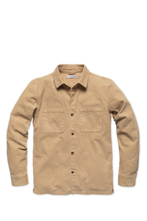 Townes Cord Shirt