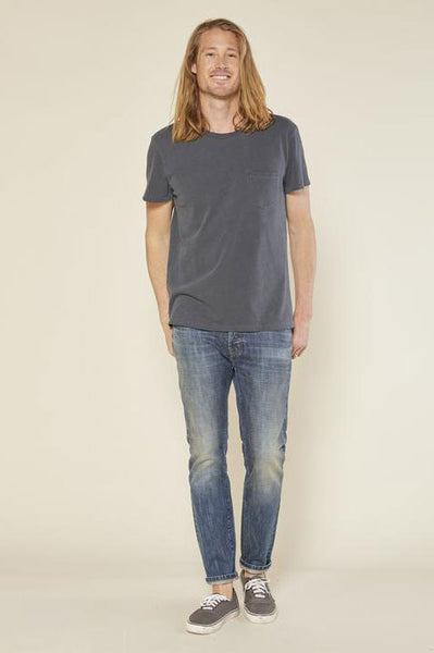 Ambassador Slim Fit Selvedge
