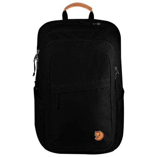 "Raven 28"" Backpack - black"