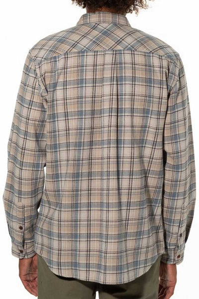 Fred Flannel Shirt