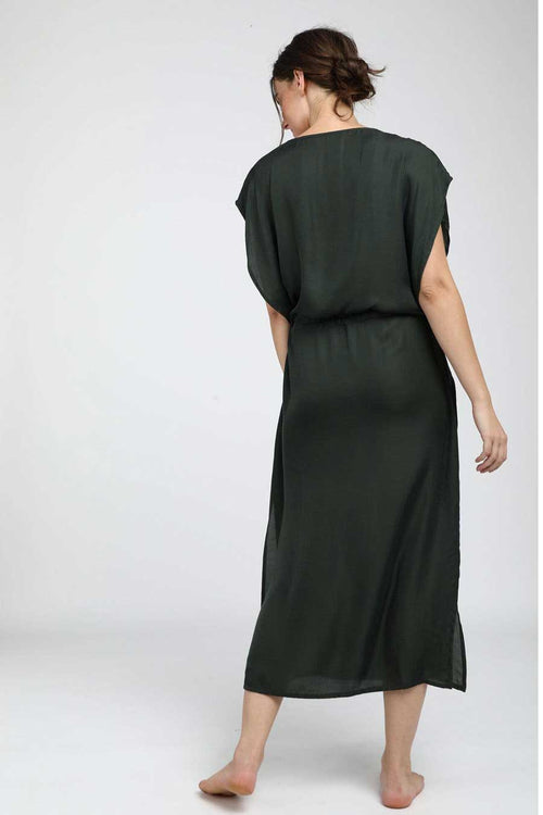 sustainable dress made from Modal