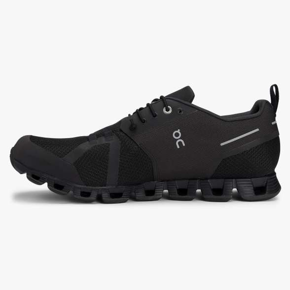 Cloud Waterproof - Black | Lunar (mens)
