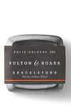 Shackelford Solid Cologne