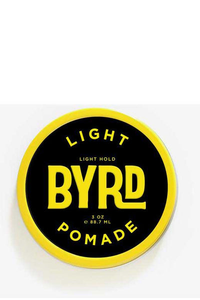 Light Pomade