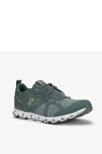 Cloud Terry (womens) - Olive
