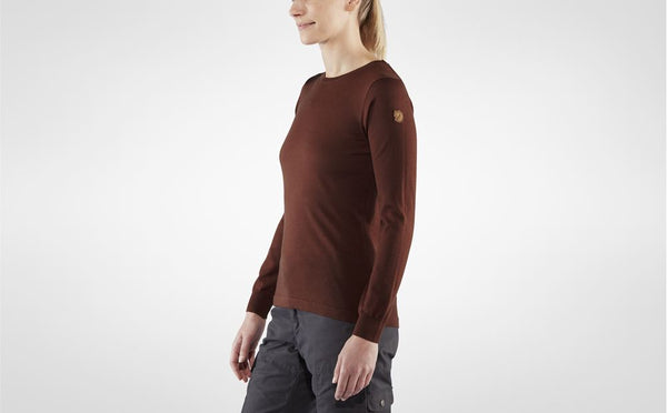 High Coast Merino Sweater