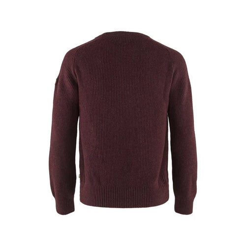 Greenland Crew Rewool Sweater