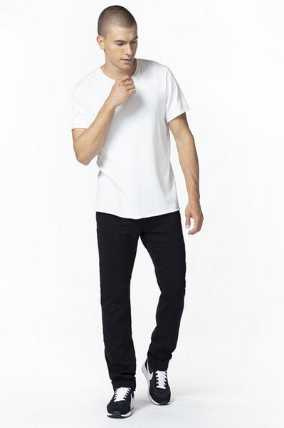 The J Brand Kane is a straight fit 5 pocket pant, cut like a jean and made from super soft French Terry, with a touch of stretch for the most comfortable wear.