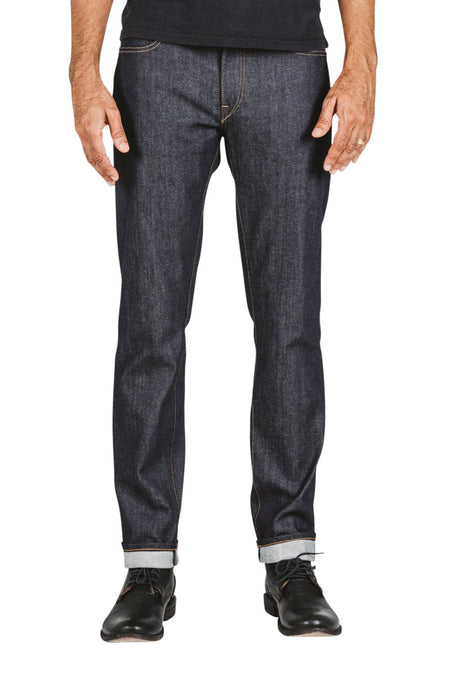 Hammer - 10.5 oz indigo one wash