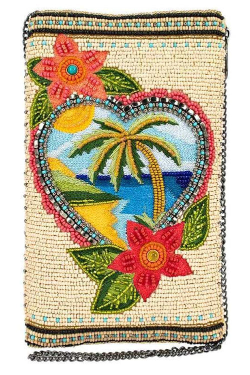 Vacation Dreaming Crossbody Phone Bag