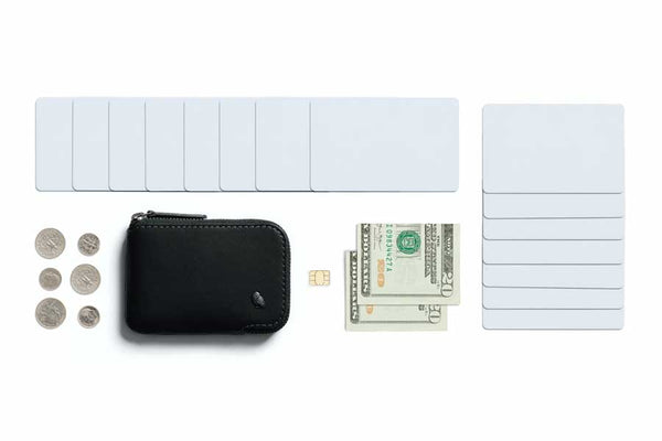 Bellroy Card Pocket slim wallet