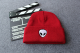 Alien Beanies - Genuine Caps